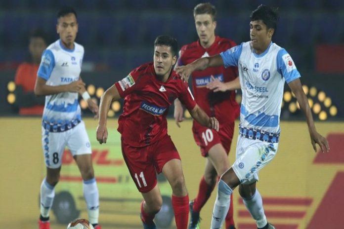 ISL 2020 Highlights,ISL Highlights,Indian Super League Highlights,NorthEast United FC vs Jamshedpur FC Highlights,ISL 2020