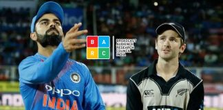 BARC Ratings,Star Sports,Barc Ratings week 6 2020,Barc Ratings 2020,Sports Business News India