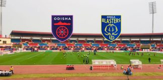 Odisha FC vs Kerala Blasters FC LIVE,ISL LIVE Streaming,ISL LIVE telecast,Indian Super League LIVE,ISL LIVE