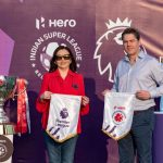 Premier League,Indian Super League,Nita Ambani,Richard Masters,Sports Business News India