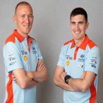 Team MRF Tyres,European Rally Championship,Paul Nagle,Craig Breen,Sports Business News