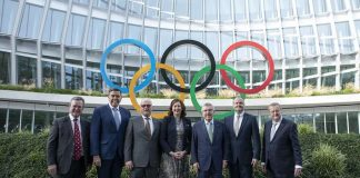 2023 olympic games,International Olympic Committee,Olympic and Paralympic Games revenue,2032 Olympic and Paralympic Games,Sports Business News