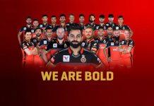 IPL 2020,Royal Challengers Bangalore,Virat Kohli,Indian Premier League,Sports Business News India