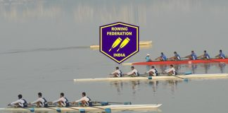 Rajlaxmi Singh Deo,M V Sriram,Rowing Federation,RFI elections,Krishna Kumar Singh