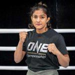 Ritu Phogat,MMA,MMA training Delhi,Ritu Phogat Training,MMA training session Delhi