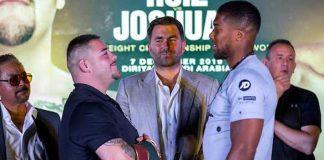SPORTEL 2020,Boxing digital era,Oscar De La Hoya,Sports Business News,DAZN Group