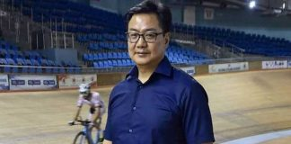 Kiren Rijiju,2028 Olympic Games,Sports federations cases,National Games,Sports Business News