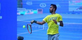 Tata Open Maharashtra,Sumit Nagal,Leander Paes,Ramkumar Ramanathan,Novak Djokovic