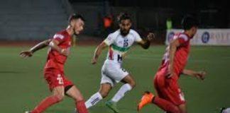 I-League Highlights,I-League 2020 Highlights,Aizawl FC vs TRAU FC Highlights,Abdoulaye Kanoute,I-League 2020