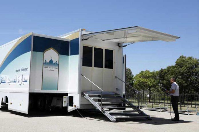 Tokyo 2020,Tokyo 2020 Olympics,Tokyo 2020 Olympic Games,Tokyo 2020 Olympics Schedule,Tokyo 2020 mobile mosque