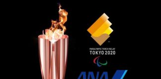 Tokyo 2020,Tokyo 2020 Olympics,Tokyo 2020 Paralympic,Tokyo 2020 Paralympic Torch Relay,Sports Business News
