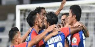 AFC Cup 2020 Highlights,AFC Cup Highlights,Bengaluru FC vs Paro FC Highlights,Semboi Haokip,Deshorn Brown
