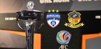 AFC Cup LIVE,AFC Cup LIVE Streaming,AFC Cup LIVE Telecast,AFC Cup 2020 LIVE,Bengaluru FC vs Paro FC LIVE