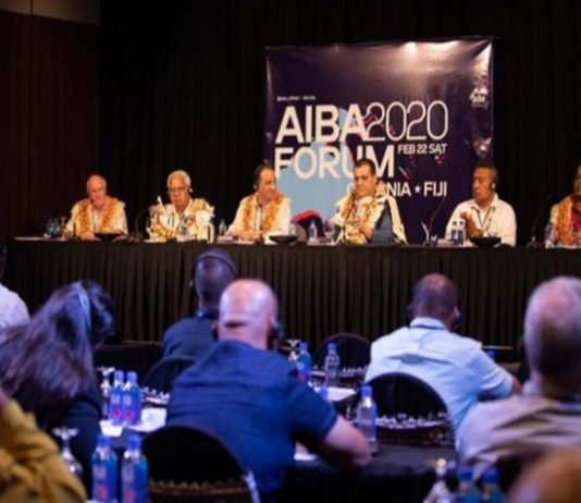 Coronavirus,AIBA,International Boxing Association,AIBA European Forum 2020,Sports Business News