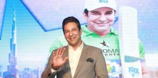 Wasim Akram,Pakistan cricket,Wasim Akram biopic,Pakistan Super League,Sports Business News