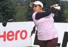 Amandeep Drall,Vani Kapoor,Women's Pro Golf Tour,Asmitha Sathish,Sneha Singh