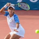 Ankita Raina,ITF singles title,Chloe Paquet,Bibiane Schoofs, Ankita Raina ITF title
