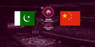 Asian Wrestling Championships 2020,Asian Wrestling Championships,UWW Asian Wrestling Championships 2020,Kushti India,Wrestling News India