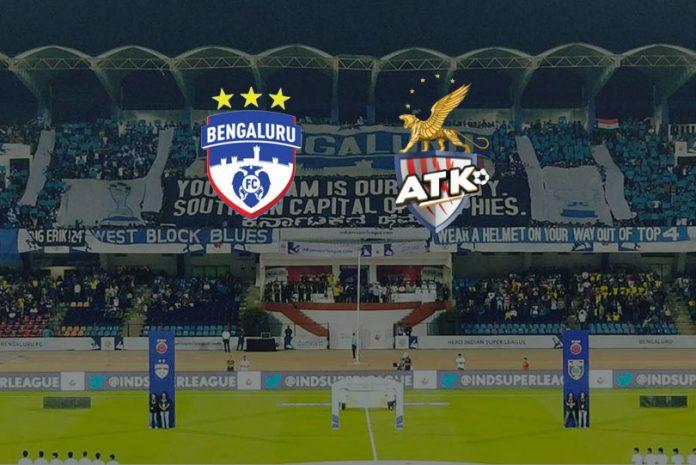 ISL LIVE,ISL LIVE Streaming,ISL LIVE Telecast,Indian Super League LIVE,ATK vs Bengaluru FC LIVE