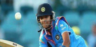 Harmanpreet Kaur,Indian women's cricket team,Smriti Mandhana,T20 world cup,Shafali Verma
