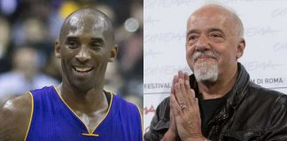 Kobe Bryant,Paulo Coelho,Kobe Bryant Book Project,Kobe Bryant Book,Sports Business News