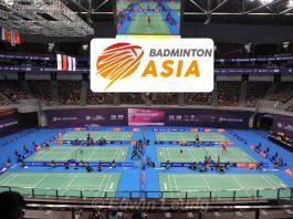 Badminton Asia,Coronavirus,Badminton Asia Team Championships,Indian women's badminton team,Badminton Asia Championship