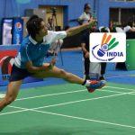 Badminton Association of India,India Badminton Tournament,Ajay K Singhania,BAI Super Series Badminton,Sports Business News India