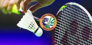Coronavirus,Badminton Association of India,India Open BWF Super 500 Series,Omar Rashid,Sports Business News