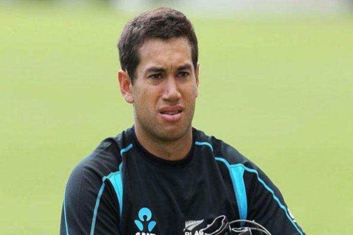 Ross Taylor,New Zealand cricket,Brendon McCullum,Ian Smith,Ross Taylor 100 matches