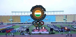 2022 National Games,Indian Olympic Association,Narinder Batra,Bengal Hockey Association,Sports Business News India