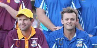 Bushfire Cricket Bash,Shane Warne,Ricky Ponting,Sachin Tendulkar,Adam Gilchrist
