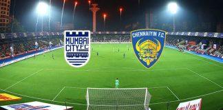 ISL LIVE,ISL LIVE Streaming,ISL LIVE telecast,Mumbai City FC vs Chennaiyin FC LIVE,Indian Super League LIVE