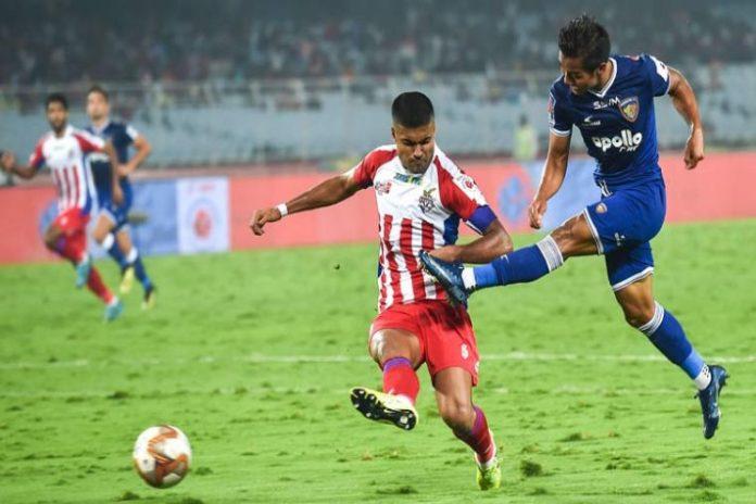 ISL Highlights,ISL 2020 Highlights,Indian Super League Highlights,Chennaiyin FC vs ATK Highlights,ISL 2020