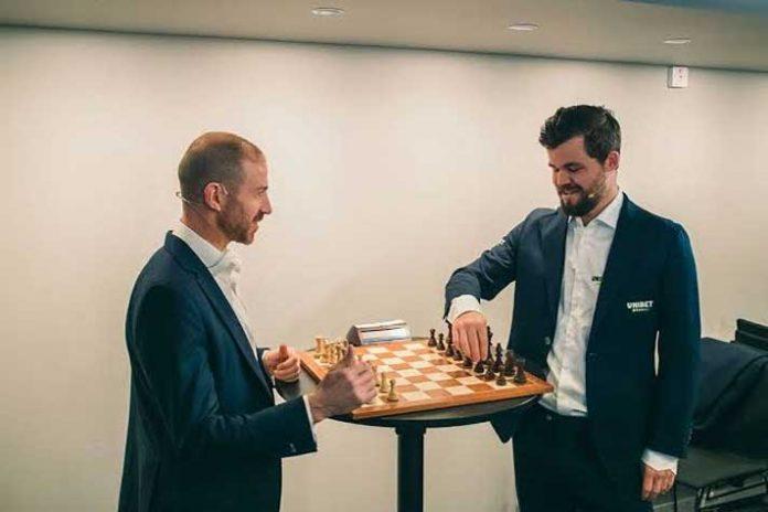World Chess Champion,Magnus Carlsen,Unibet's global brand ambassador,Kindred Group,Sports Business News