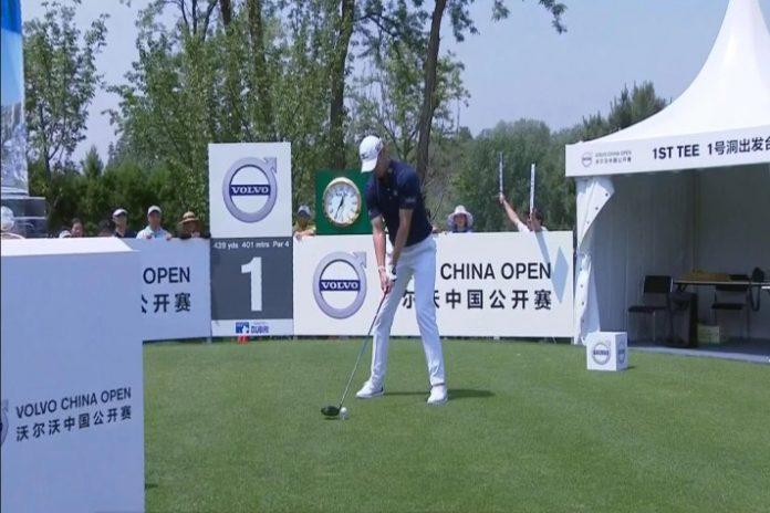 Maybank Championship,Volvo China Open,Coronavirus,China golf events,Sports Business News