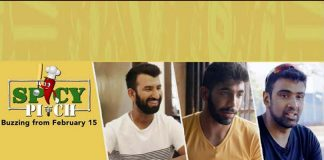 Cricbuzz,Spicy Pitch,Indian cricketers lives,Cricbuzz original series,Sports Business News India