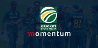 Cricket South Africa,Proteas women team,Momentum Proteas,Momentum sponsorship,Sports Business News