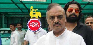 DDCA Ombudsman,Deepak Verma,DDCA treasurer,OP Sharma, Sports Business News India