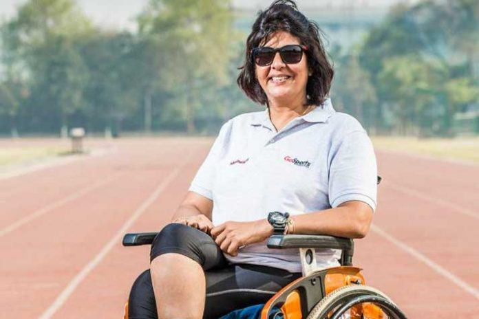 Deepa Malik,Paralympic Committee of India,Paralympic Committee president,Delhi High Court,Sports Business News