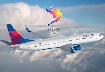 Delta Air Lines,Tokyo 2020,2028 LA Olympics,Tokyo 2020 sponsorship deal,Sports Business News