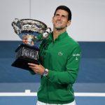Novak Djokovic,ATP prize money,2020 Australian Open,Tennis player earnings,Sports Business News