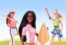 Tokyo 2020,Olympic Games Tokyo 2020,Tokyo 2020 olympics,Mattel Olympics Toys,Sports Business News