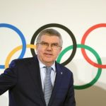 Tokyo 2020,Tokyo 2020 Olympic Games,Thomas Bach,Coronavirus,Sports Business News