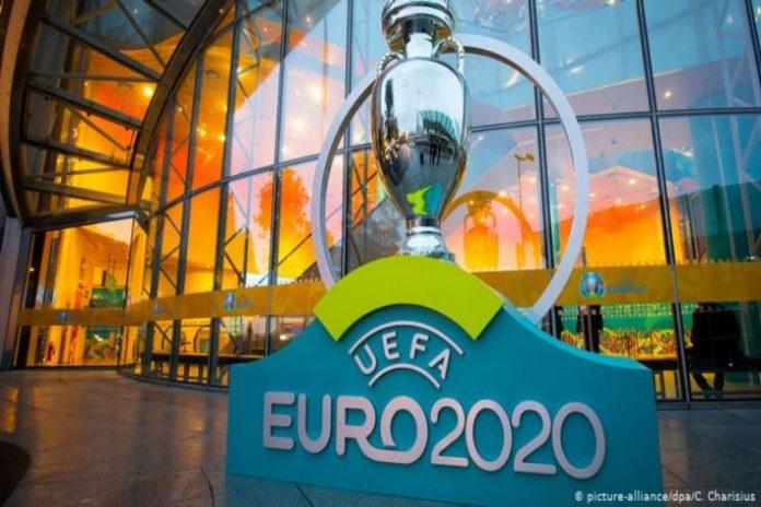 UEFA Euro 2020,SOCAR oil,Euro 2020 sponsorships, Volkswagen,Sports Business News