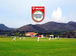 Dream11,European Cricket Network,European Cricket League,Dream11 partnership,Sports Business News India