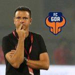 FC Goa,Sergio Lobera,ISL 2020,FC Goa coach,Sports Business News