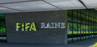 FIFA Club World Cup,Raine Group,Manchester City,FIFA,Sports Business News