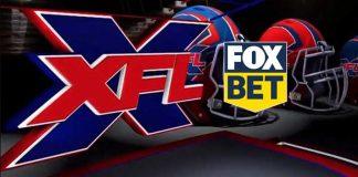 FOX Bet,FOX Sports Super 6,XFL,XFL Gaming Operator,Sports Business News