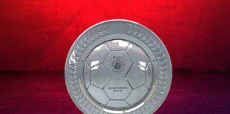 Indian Super League,ISL winners shield,Football Sports Development Limited,League Winners Shield,Sports Business News