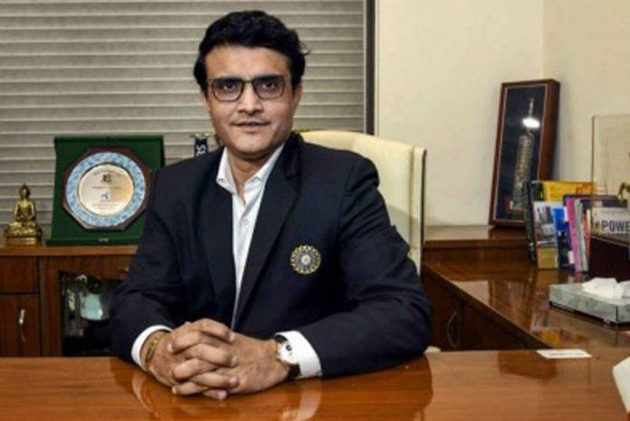 BCCI,Sourav Ganguly,BCCI app,BCCI social media app,Sports Business News India